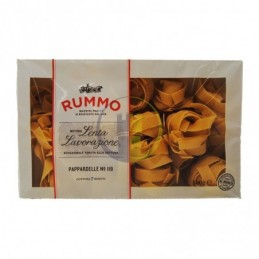 RUMMO PAPPARDELLE NIDI...