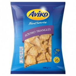 AVIKO ROSTIKO TRIANGELS 2.5kg