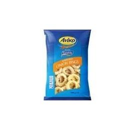 ONION RINGS BREAD AVIKO 1kg
