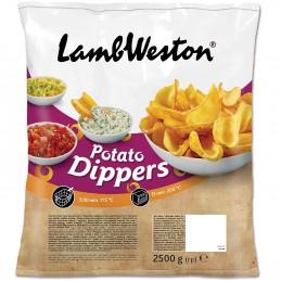 ΠΑΤΑΤΑ LAΜB WESTON DIPPERS...